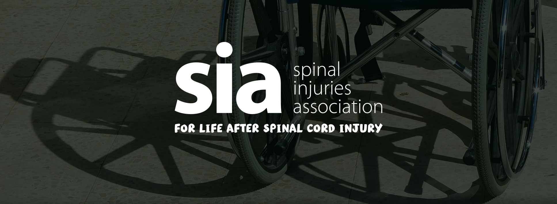 Spinal Injuries Association to continue as Official Charity of Williams Racing