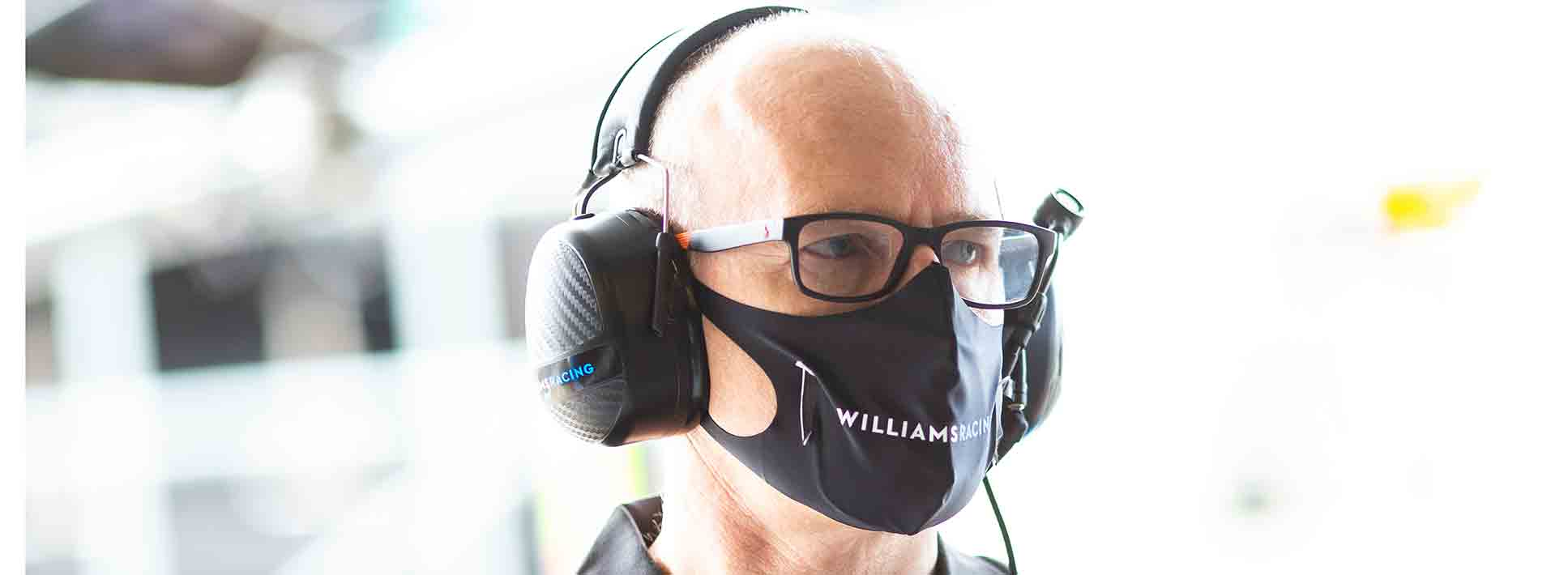 Williams Racing appoints Simon Roberts as Acting Team Principal