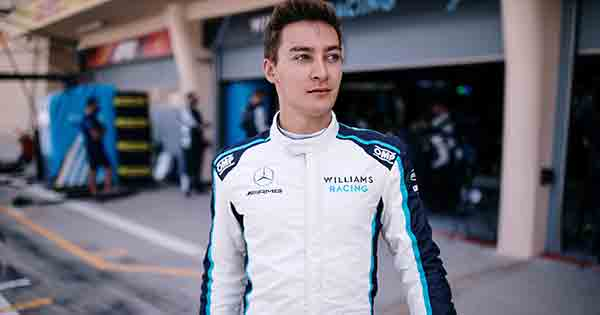 The Grand Prix Drivers Association adds George Russell to Board