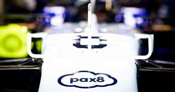 WILLIAMS WELCOMES PAX8 CLOUD DISTRIBUTOR AS ACRONIS #CYBERFIT PARTNER