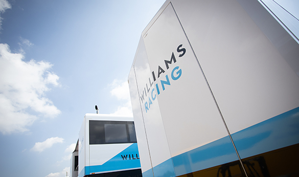 Williams Grand Prix Engineering Board Announcement