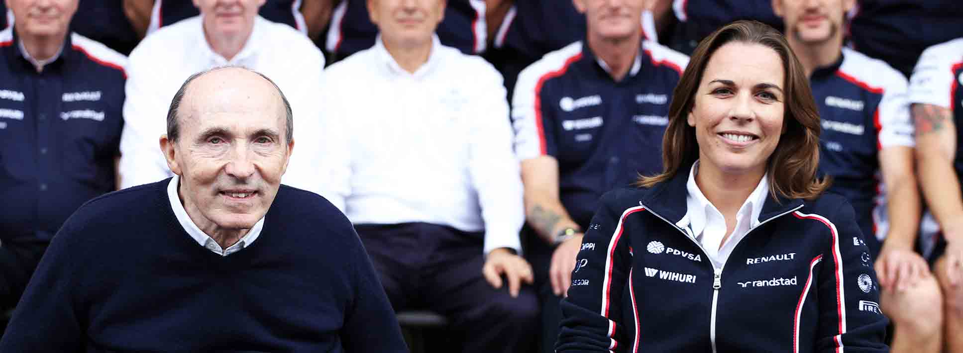 Williams Racing Opens New Chapter as Family Step Aside