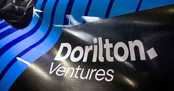 WILLIAMS RACING ANNOUNCES PARTNERSHIP WITH DORILTON VENTURES
